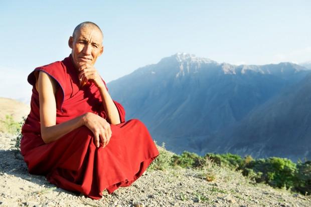 Practice Mindfulness & Meditation