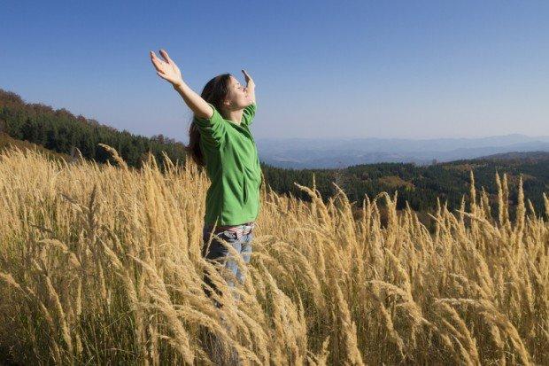 Have Unlimited Gratitude