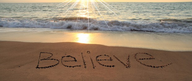 Become Confident and Believe In Yourself