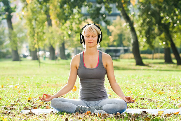 Can You Meditate With Music