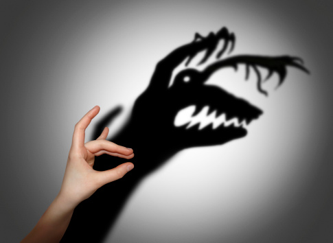 Identify Fear