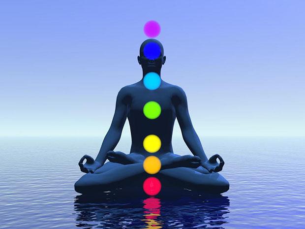 Kundalini Healing
