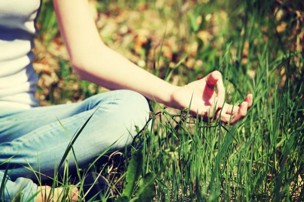 Practice Meditation On a Regular Basis
