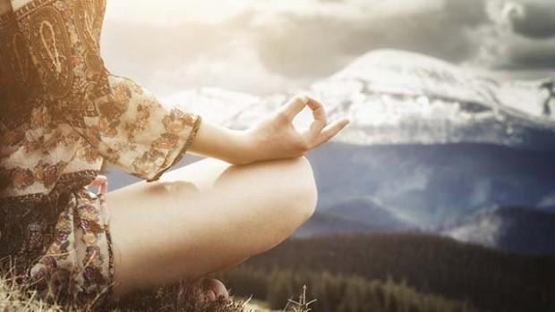 Practice Daily Meditation