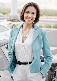 Presentable Woman