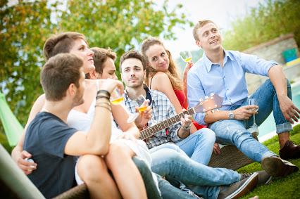 Boost Social Life