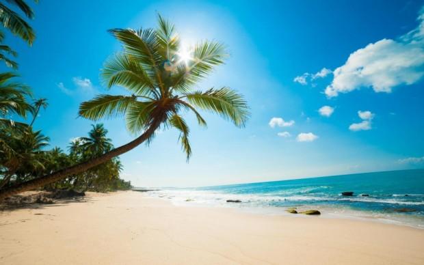 Meditation for Prosperity - The Beach