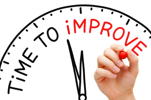 Self Improvement Ideas & Tips