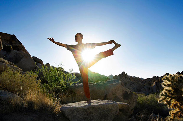 Awakening The Kundalini Energy