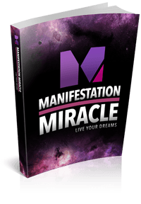Manifestation Miracle Book Cover